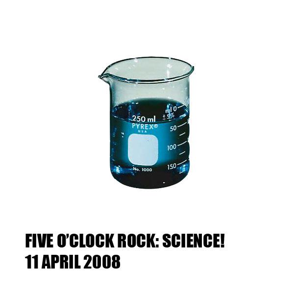 FOCR # 055: Science